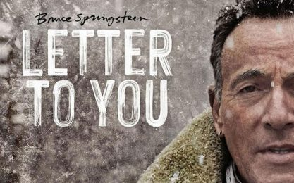Bruce Springsteen, Letter to You: la recensione