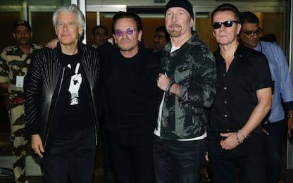 Boy, il primo album degli U2 compie 40 anni