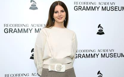 Lana Del Rey, il video del nuovo singolo Let Me Love You Like A Woman
