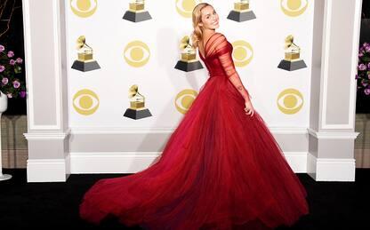 Miley Cyrus ha dichiarato che farà un album di cover dei Metallica