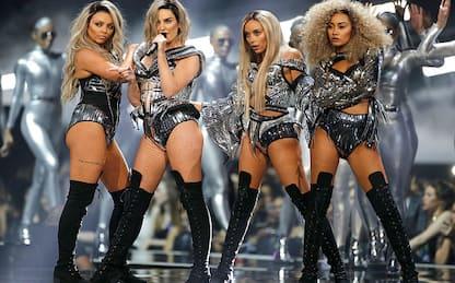 MTV Europe Music Awards 2020: le Little Mix saranno le conduttrici