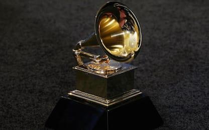 Covid, cerimonia dei Grammy rinviata: non sarà più il 31 gennaio
