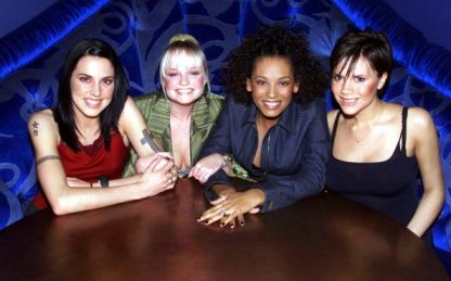 Spice Girls, 20 anni fa uscivano Holler e Let Love Lead The Way