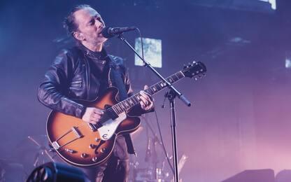 Thom Yorke, 10 curiosità sul frontman dei Radiohead