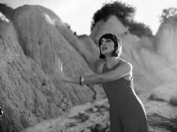 Alfina Scorza e Le lettere di Jo, un vero disco di libertà