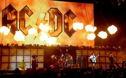 Shot in the Dark, il nuovo singolo degli AC/DC