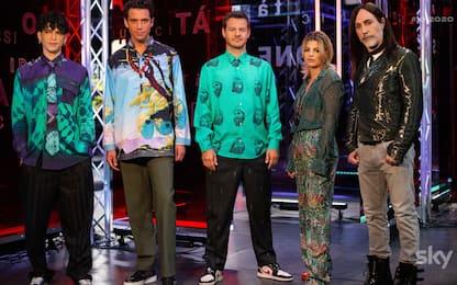 X Factor 2020, stasera i live: la prima puntata sarà di soli inediti