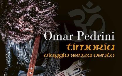 Omar Pedrini fa sognare col live Timoria viaggio senza vento