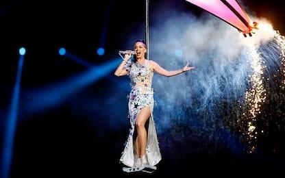 Katy Perry conquista un record su YouTube