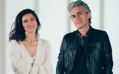 """Ligabue ed Elisa, il video di """"Volente o Nolente"""""""