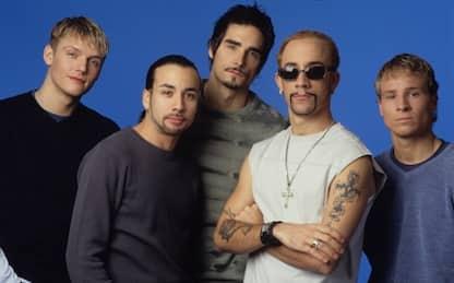 Backstreet Boys, 20 anni fa usciva Black & Blue: il post su Instagram