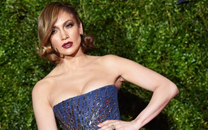 Jennifer Lopez, annunciato il nuovo singolo In the morning