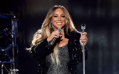Mariah Carey festeggia i 30 anni di carriera con 16 vinili