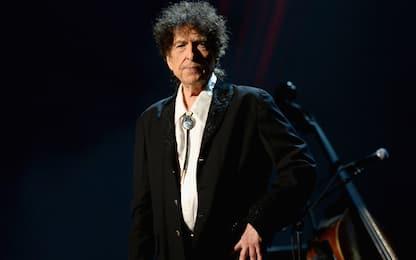 Bob Dylan: pubblicate le registrazioni delle George Harrison Sessions