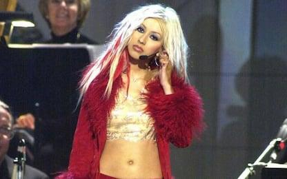 Christina Aguilera, 20 anni fa usciva il disco My Kind of Christmas