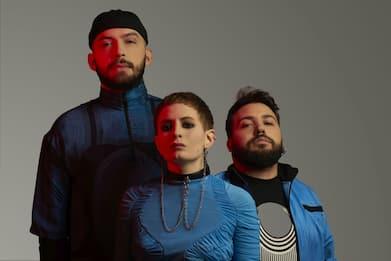 Melancholia, What are you afraid of è l'album dopo X Factor 2020