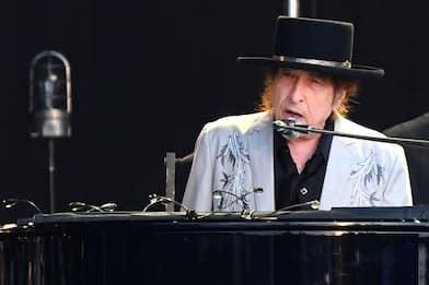 Bob Dylan vende i diritti delle sue canzoni a Universal