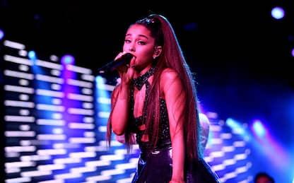 Ariana Grande, pubblicata un'anteprima del film