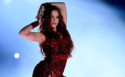 Shakira mostra il backstage del videoclip di Girl Like Me