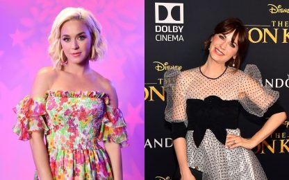 Katy Perry: il video di Not The End Of The World con Zooey Deschanel
