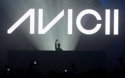 Avicii, Wake Me Up supera due miliardi di visualizzazioni su YouTube