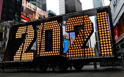 Capodanno 2021, dall'Australia a Las Vegas: 10 eventi in streaming