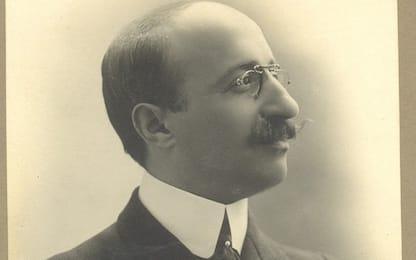 Francesco Cilea, tornano alla luce opere inedite del compositore