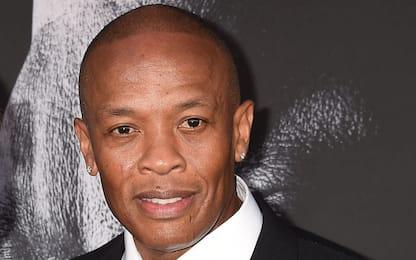 Dr. Dre in ospedale per sospetto aneurisma rassicura i fan sui social