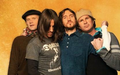 """Flea ammette: """"Ho pensato di lasciare i Red Hot Chili Peppers"""""""