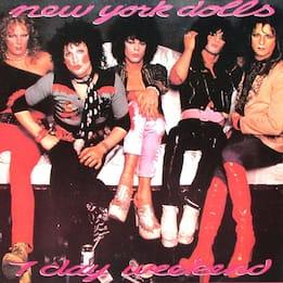 E' morto Sylvain Sylvain, chitarrista dei New York Dolls