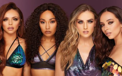 Nathan Dawe e Little Mix, è uscito il video di No Time For Tears