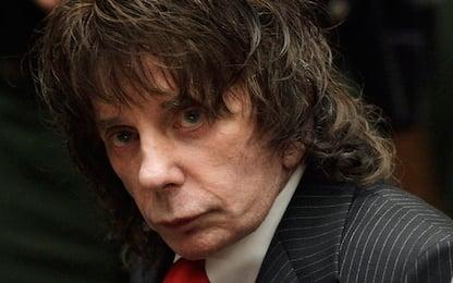 Addio a Phil Spector, leggendario produttore rock