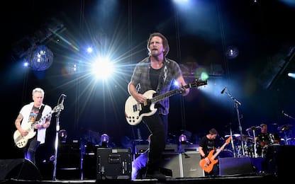 I Pearl Jam fanno causa alla cover band Pearl Jamm