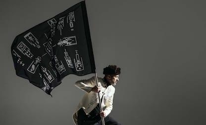 Samuel presenta il nuovo album da solista, BRIGATABIANCA. L'intervista