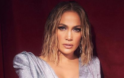 Jennifer Lopez ricrea il video di Love Don't Cost A Thing