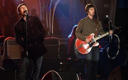 Noel Gallagher pubblica un nuovo album degli Oasis senza Liam