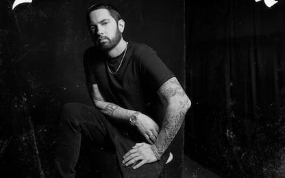 Eminem, è uscito il video ufficiale di Higher