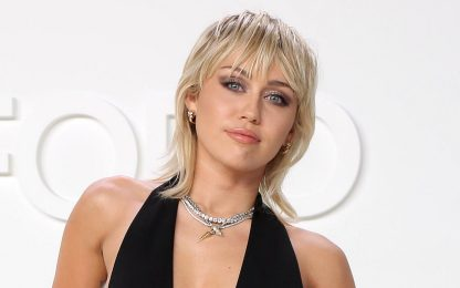 Miley Cyrus sarà la star del Super Bowl 2021