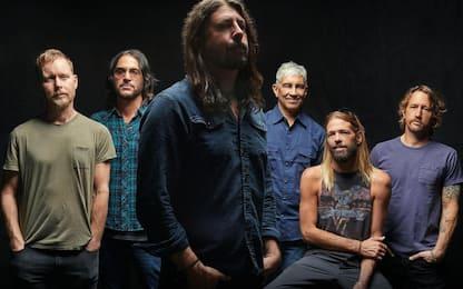 """Foo Fighters: l'album """"Medicine at Midnigh"""" uscirà il 5 febbraio"""