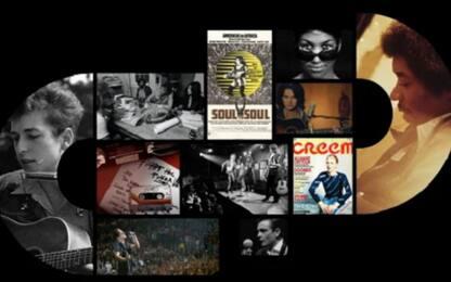 Yoko Ono e Janie Hendrix: arriva un canale di musica in streaming