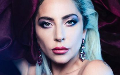 """Lady Gaga sul Covid: """"Provo un profondo senso di impotenza"""""""