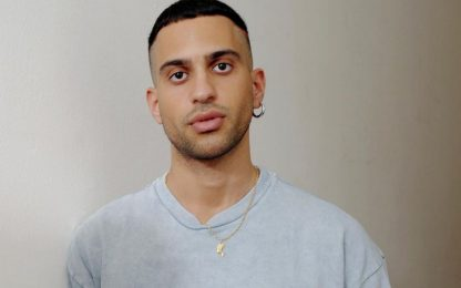 Mahmood, il nuovo singolo esce il 3 febbraio: si intitola Inuyasha