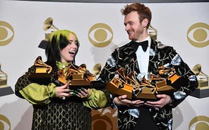 Grammy Awards 2021 e Covid: cerimonia senza pubblico e live registrati