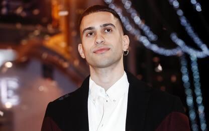 Mahmood, è uscito il nuovo singolo Inuyasha: il testo