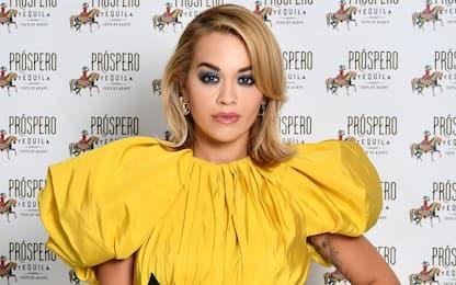 Rita Ora, annunciato il nuovo EP Bang