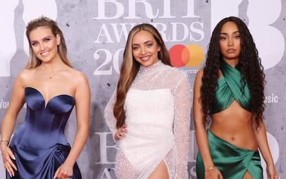 Little Mix: annunciate le date del tour posticipato al 2022
