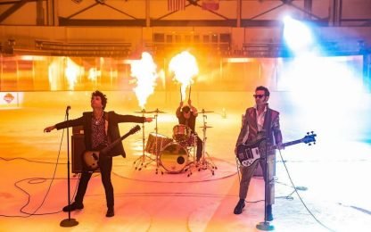 """Green Day, nuova canzone in arrivo """"Here Comes The Shock"""""""