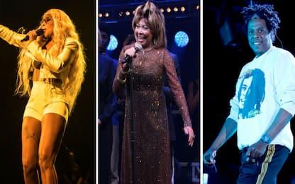 Da Jay-Z ai Foo Fighters: nomination per la Rock & Roll Hall of Fame