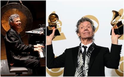 Chick Corea, addio alla leggenda del jazz che suonò con Miles Davis
