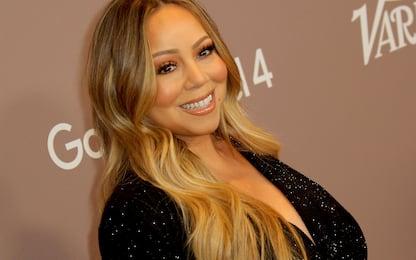 San Valentino, il video di auguri di Mariah Carey